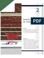 MacMillan Gestión Logística y Comercial Tema 2 Gestión de Compras