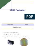 Cmos Fab Ch01