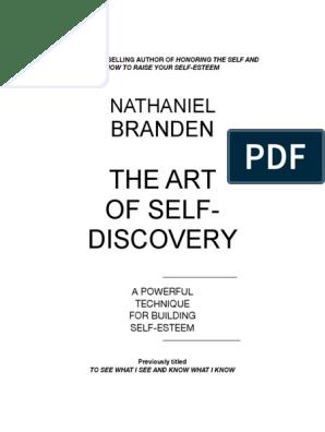 the six pillars of self esteem audiobook download