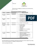 CRONOGRAMA DE EXAMENES II PA 2015-2016.doc_ Primaria.doc