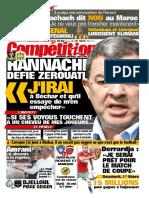 Edition Du 09 03 2016