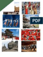 Cultura Europea, Cultura Asiaticca