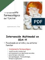 TDA Manejo farmacológico.ppt