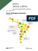 Uprimny Rodrigo - Las Transformaciones Constitucionales Recientes