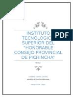 Autoinstruccional Etica Ensayo (1)