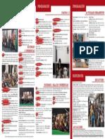 X Salón del Cómic y Manga de Castilla y León. Programa oficial final (2)