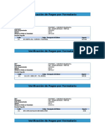 Verificación de Pagos Por Formulario