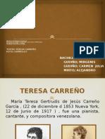 Expo Teresa Carreño Hotel Humboldt