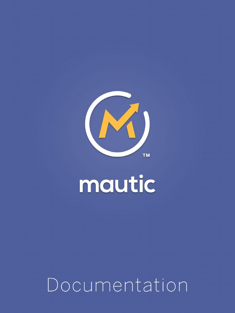 Mautic Docs   Email   Gmail