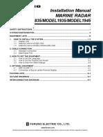 1835_1935_1945 Installation Manual D  5-9-12
