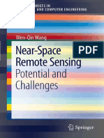 Wen-Qin Wang - Near-Space Remote Sensing