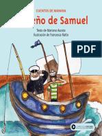 Libro Ilustrado El Viaje de Samuel