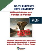 Reporte Domina Tu Elefante