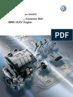 2.0TDI Engine Vw Erwin