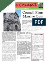 Newsletter Jan2010