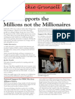 Newsletter Mar2010