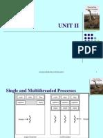 ANNAUNIVERSITY OPERATING SYSTEM Unit 2