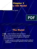 3 OSI Model