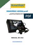 Animal Profi Manual