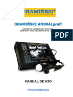 Animal Profi Manual