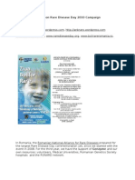 2010 RDD Campaign Report