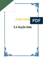 Lo Luyen Kim