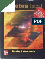Algebra Lineal- Stanley Grossman 5ta Edicion