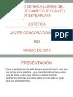 Colegio de Bachilleres Del Estado de Campeche Plantel