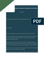 Alcances Juridicos de Los Titulos de Credito (1)