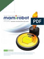 Manual Mamirobot