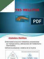 T3.2 Diabetes Mellitus