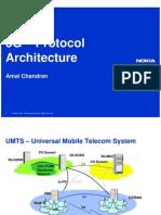 3G Protocol Stack - V2 26-08