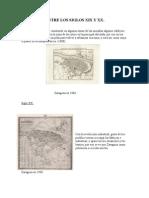 Evolucion de Zaragoza con La Revolucion Industrial Barrado