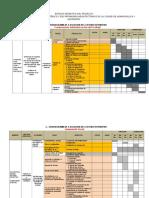 Estudio Definitivo Del Proyecto II (Avances y Costos)