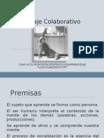 Aprendizaje Colaborativo (1)