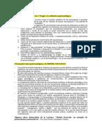 Principales Ideas Epistemológicas Piaget-foucault (1)