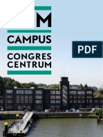 Brochure RDM Campus Congrescentrum