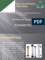 Rotamtro Expo.