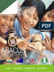 Abacus Vedic Franchise Proposal