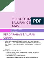 PSCA-riaandini