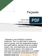 Feijoada (Erick)