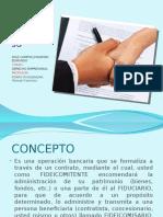 Fideicomiso Diaz Campos