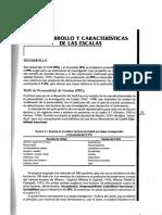 P IPG 05 03 DesarrolloYCaracteristicasDeLasEscalas
