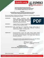 11 Rekomendasi Anggota MPA ISMKI Periode 2015-2016 dari MUSWIL 4 ISMKI 2014.pdf