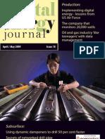 #18 Digital Energy Journal - April 2009