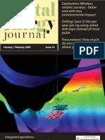 #16 Digital Energy Journal - Janruary 2009