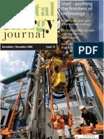 #15 Digital Energy Journal - November 2008