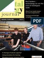 #14 Digital Energy Journal - September 2008