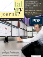 #12 Digital Energy Journal - April 2008