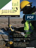 #8 Digital Energy Journal - September 2007